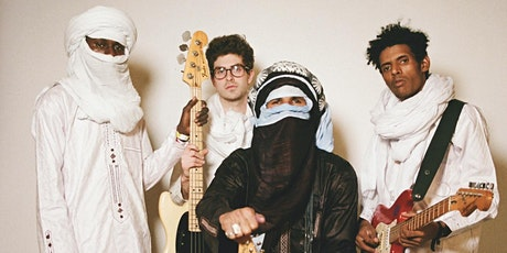 Mdou Moctar (LATE SHOW) tickets
