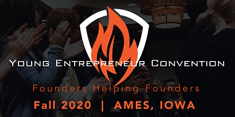 Young Entrepreneur Convention (2020) tickets
