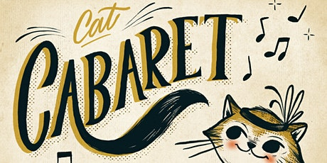 The Cat Cabaret tickets