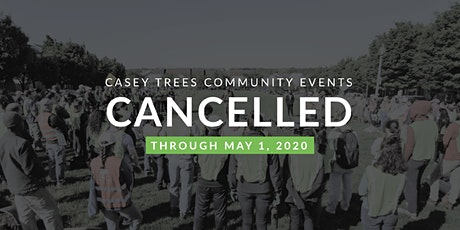 [CANCELLED] Volunteer: Community Tree Planting - Riggs LaSalle Recreation tickets