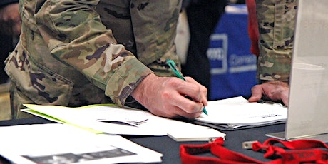NC4ME/NC National Guard Raleigh Hiring Event tickets