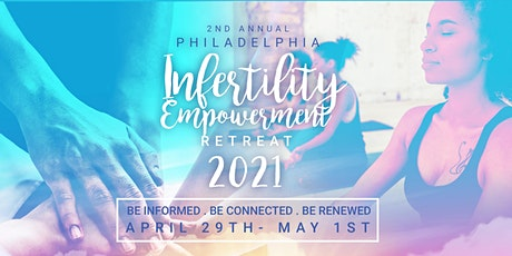 Barren Fruit® Infertility 2021 Empowerment Retreat  tickets