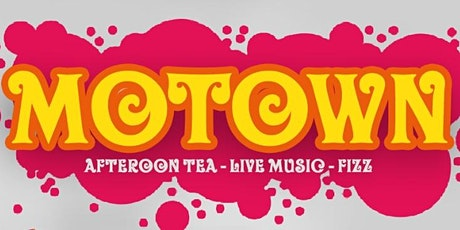 Motown Afternoon Tea