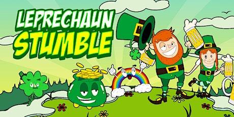 Leprechaun Stumble 2021 tickets