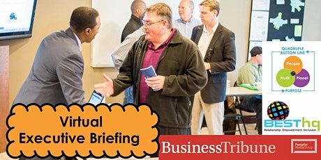 BESThq's Virtual Executive Briefing  tickets