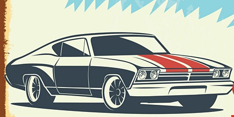 Festival Marketplace  - Spring Car Show - 2020 tickets