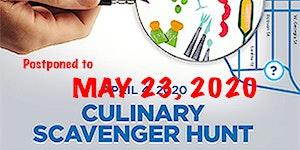 Vancouver Foodster Culinary Scavenger Hunt