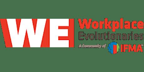 Workplace Management Program: Module 2 Webinar 3 Designing a Change Program tickets