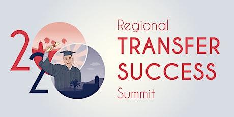 POSTPONED - 2020 Regional Transfer Success Summit tickets
