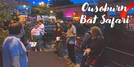 Bat Safari | Ouseburn tickets