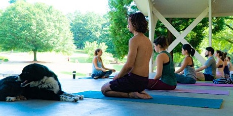 Online Self-Love Saturday Yoga - Morning tickets