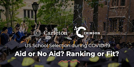 US School Selection: Aid or No Aid? Ranking or Fit? | VN tickets