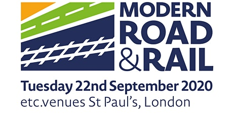 Modern Road & Rail 2020 tickets