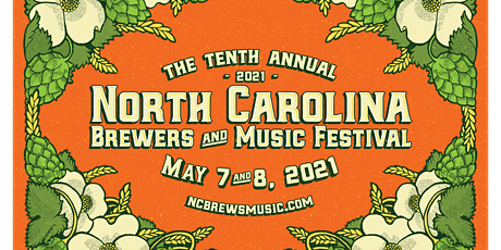2021 North Carolina Brewers and Music Festival tickets