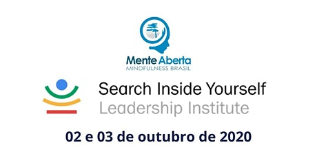 PROGRAMA SEARCH INSIDE YOURSELF ingressos
