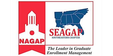 SEAGAP 2020 Summer Regional Conference: GEM Redefined tickets