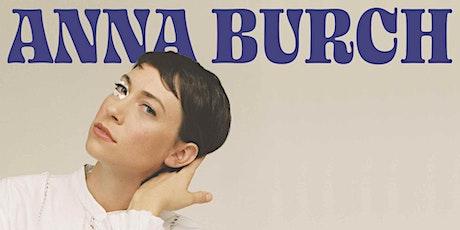 Anna Burch at DRKMTTR tickets
