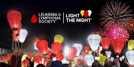Light The Night: Mercer County tickets