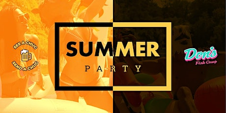 See A Chug Summer Party! tickets