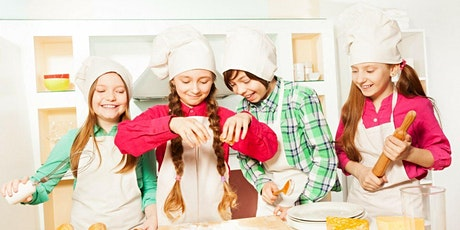 Culinary Kids Camp! Ages 8-11 tickets