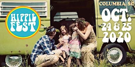Hippie Fest - Columbia, SC tickets