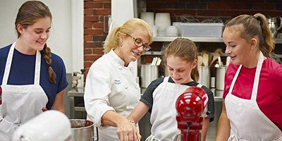 Culinary Kids Camp! Ages 11-14