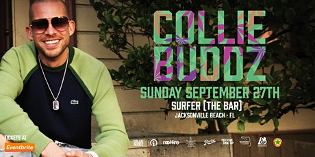 COLLIE BUDDZ - JACKSONVILLE BEACH tickets