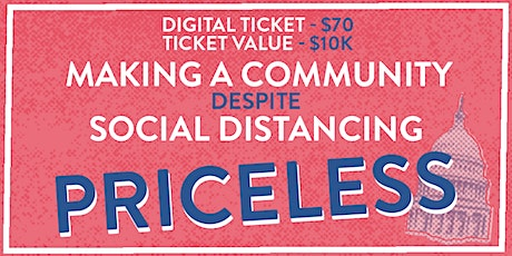 8th Annual DC Web Fest tickets