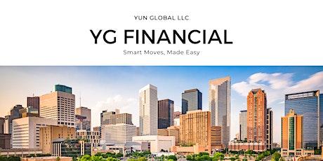 YG Financial Advising tickets