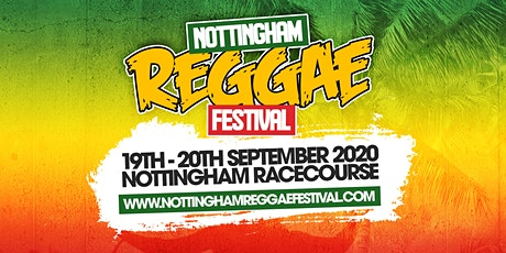 Nottingham Reggae Festival tickets