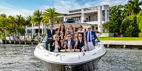 NEWPORT BEACH | WATER & WINE EXPERIENCE tickets