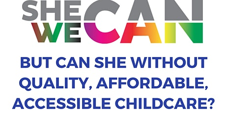 Summit on Access & Equity in the Early Care & Education System tickets