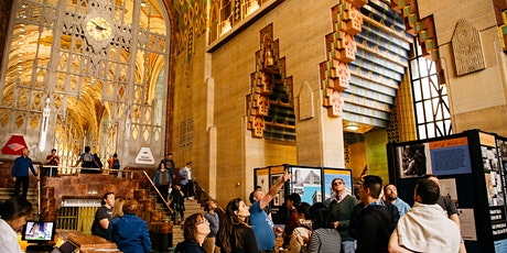 Art & Architecture - Downtown Walking Tour tickets