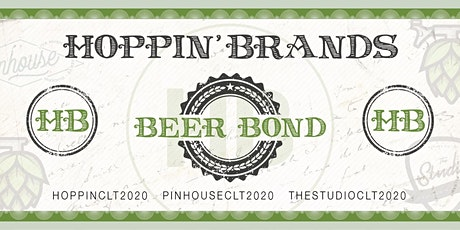 Hoppin' Brands Beer Bonds tickets