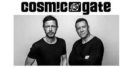 Cosmic Gate - Stereo Live Dallas tickets