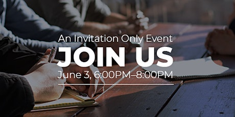 Invite Only – EAO Investment Grade Leadership Council Kickoff Event tickets