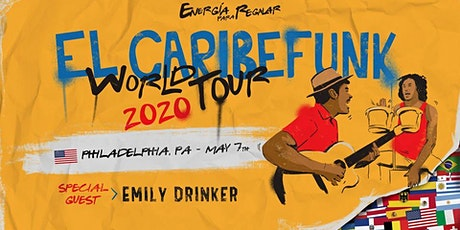 El Caribefunk tickets
