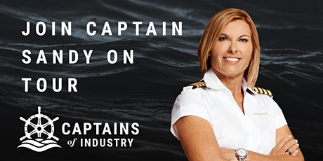 NEWPORT BEACH | CAPTAINS OF INDUSTRY RECEPTION tickets
