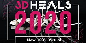 3DHEALS 2020 Healthcare 3D Printing Global Summit...