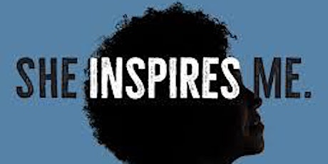 She Inspires me 2020 tickets