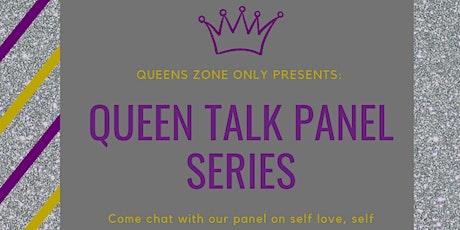 Queen Talk Panel Series tickets