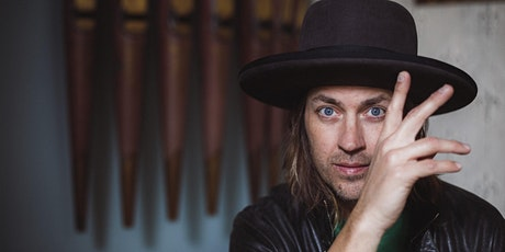 Rhett Miller of the Old 97's (Acoustic Show) at Moxi Theater tickets