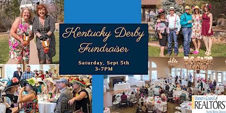 Kentucky Derby Fundraiser tickets