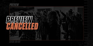 Preview Weekend 2020 / Texas Bible College (cancelled)