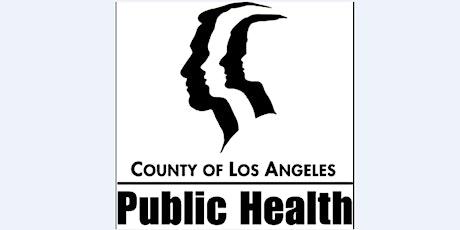 Emergency Preparedness - Communicable Diseases Webinar - 4/16/2020 tickets