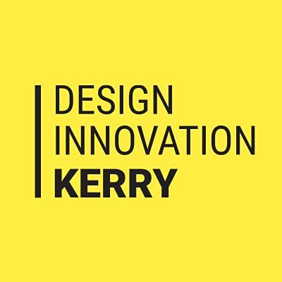 Design Innovation  Kerry  logo