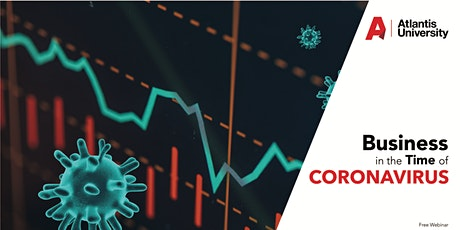 Businesses in the time of Coronavirus tickets
