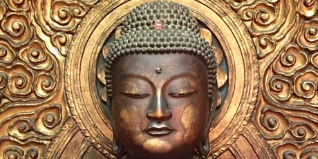 Tools for Being Human: Buddhist Practices tickets
