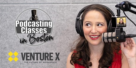 How to Turn your Podcast into a Business tickets