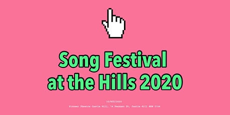 Song Festival at the Hills 2020 tickets